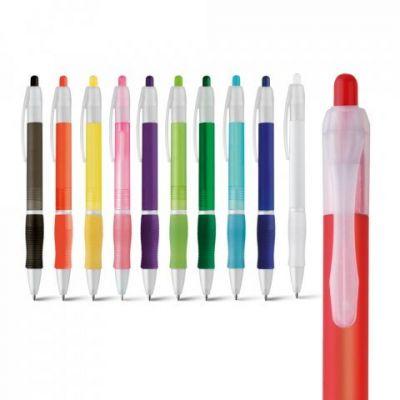 SLIM. Transparenter Kugelschreiber ST0006800