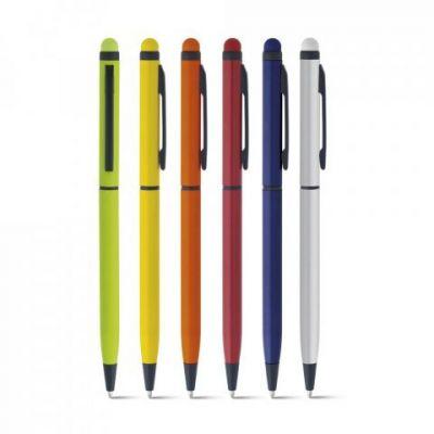 MIRO. Kugelschreiber mit Touchpen-Funktion ST0009400