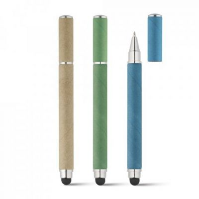 PAPYRUS. Kugelschreiber mit Touchpen-Funktion ST0011900