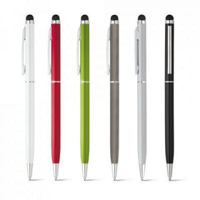 ZOE. Kugelschreiber mit Touchpen-Funktion ST0012200