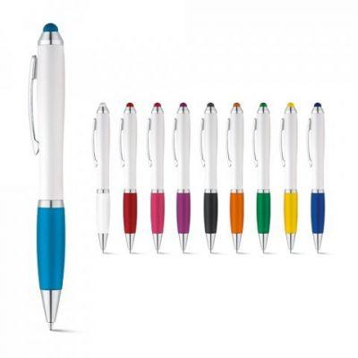 SANS. Kugelschreiber mit Touchpen-Funktion ST0013100