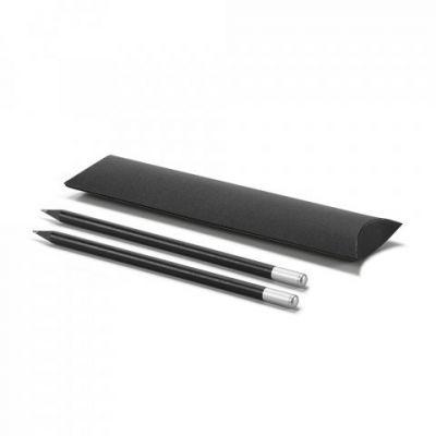 Bleistift Set silber ST0014700
