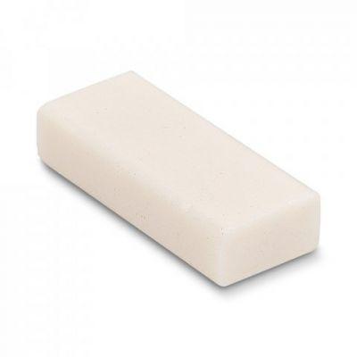 Radiergummi weiß ST0017400