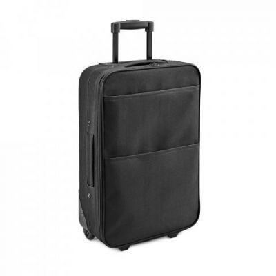 Handgepäck Koffer schwarz ST0021400