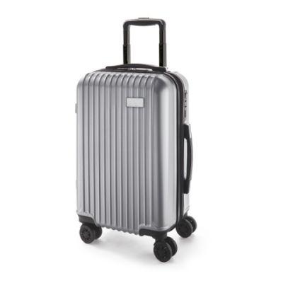 Handgepäck Trolley silber ST0021800