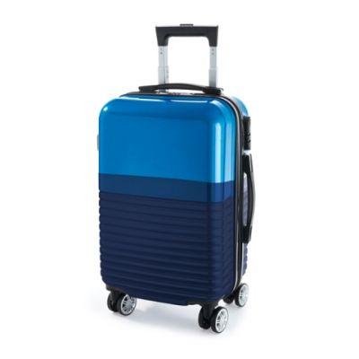 Handgepäck Trolley blau ST0096600