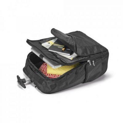 AVENIR. Trolley Laptop-Rucksack schwarz ST0023000