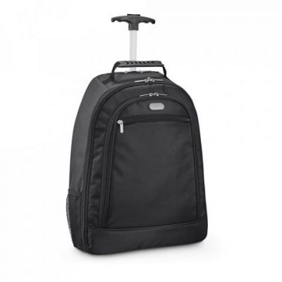 NOTE. Trolley Laptop-Rucksack schwarz ST0024900