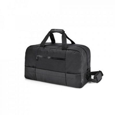 ZIPPERS. Sporttasche schwarz ST0027100