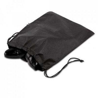 Schuhtasche schwarz ST0033200