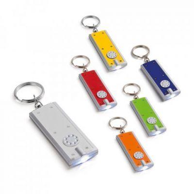 Schlüsselanhänger mit LED Licht ST0036500
