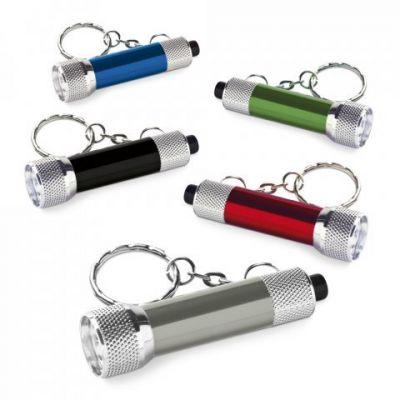 Schlüsselanhänger mit 3 LEDs ST0037100