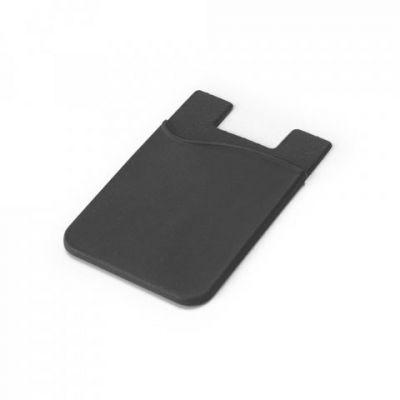 Kartenetui für Smartphone schwarz ST0039701