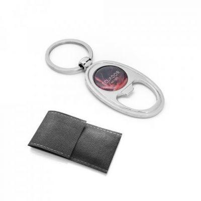 Schlüsselanhänger silber ST0041600