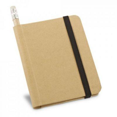 Umweltfreundlichers Notizbuch natur ST0042700
