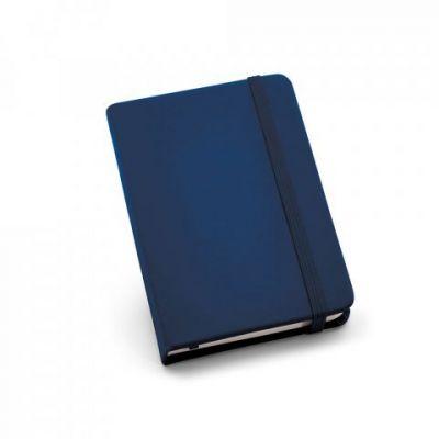 Notizbuch blau ST0042802