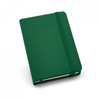 Notizbuch grün ST0042806