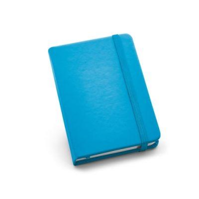 Notizbuch hellblau ST0042809