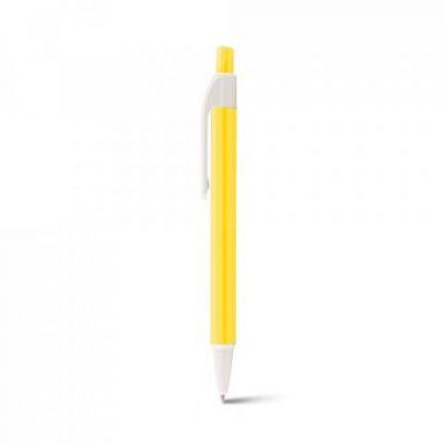Notizbuch gelb ST0044403
