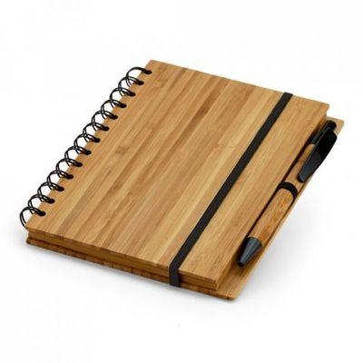 Notizbuch natur ST0044500