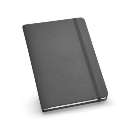 Notizbuch grau ST0044705