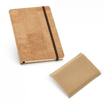 PORTEL. Notizbuch natur ST0044800