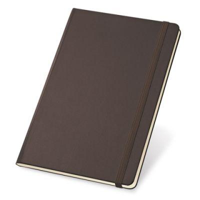 Notizbuch braun ST0044901