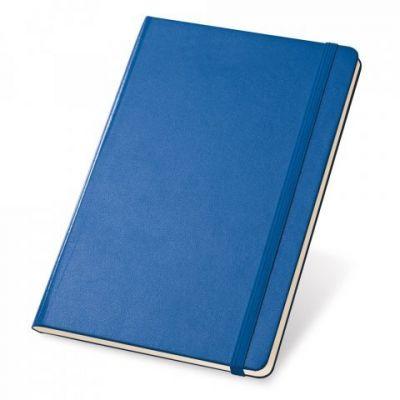 Notizbuch dunkelblau ST0044907