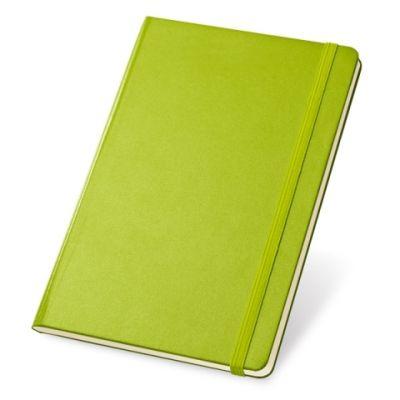 Notizbuch hellgrün ST0044908