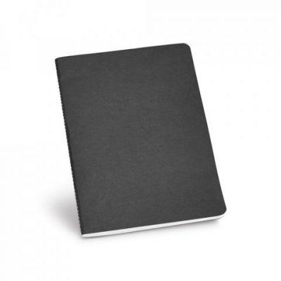 Notizbuch schwarz ST0045001