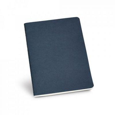 Notizbuch blau ST0045002