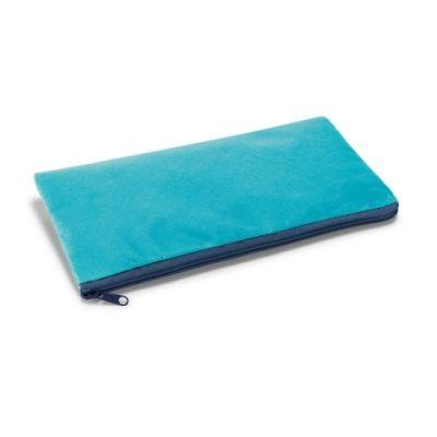 Kinder Schreibetui hellblau ST0046202