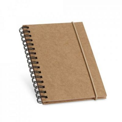Notizbuch schwarz ST0046401