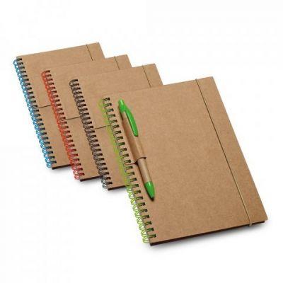 GARDEN. Notizbuch ST0046500