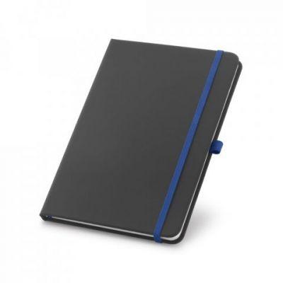 Notizbuch dunkelblau ST0047405