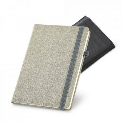 Notizbuch grau ST0047900