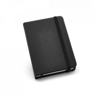 Notizblock schwarz ST0048001