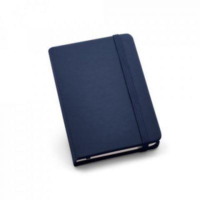 Notizblock blau ST0048002