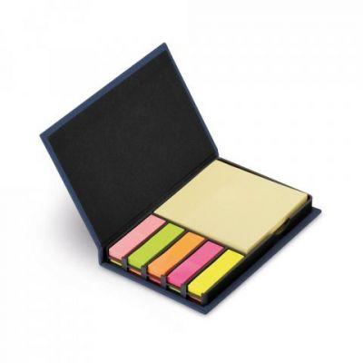 Haftnotizblock blau ST0048801