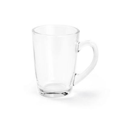 Tasse transparent ST0103800