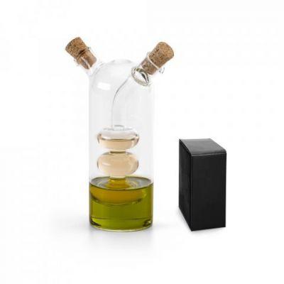 Öl- und Essigspender transparent ST0051100