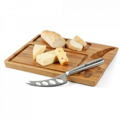 Käse Servierbrett natur ST0054000