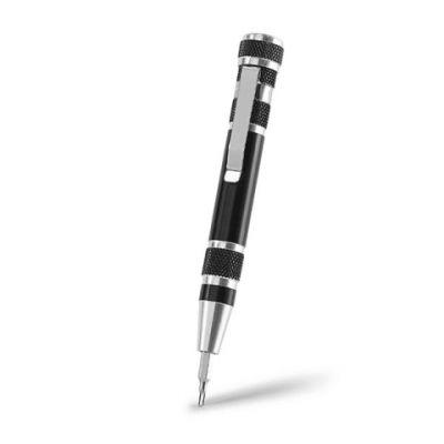 Mini Werkzeugset schwarz ST0054700
