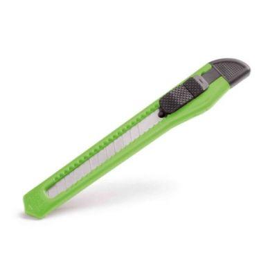 Cuttermesser hellgrün ST0058605