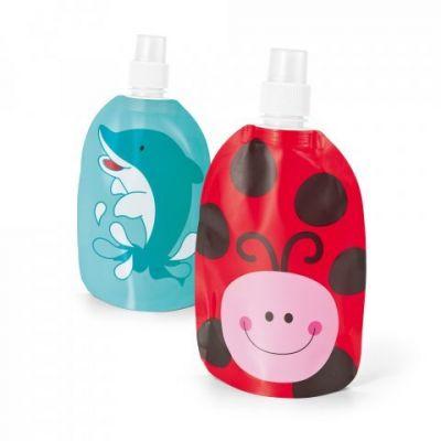 Faltbare Trinkflasche ST0058900