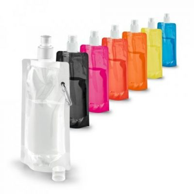 Faltbare Trinkflasche ST0059400