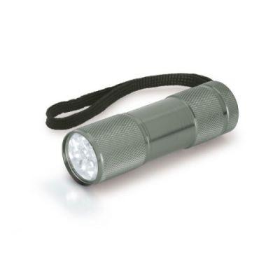 Taschenlampe grau ST0063505
