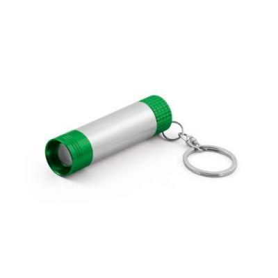 Taschenlampe hellgrün ST0064204