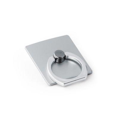 Ringhalterung für Smartphone silber ST0066902