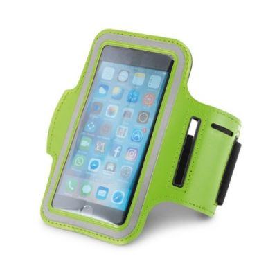 Smartphone Armband hellgrün ST0067805